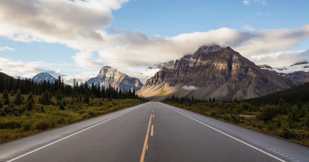 Mountain road filing Form 7200